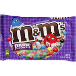 M&M'S Dark Chocolate Chocolate Candies