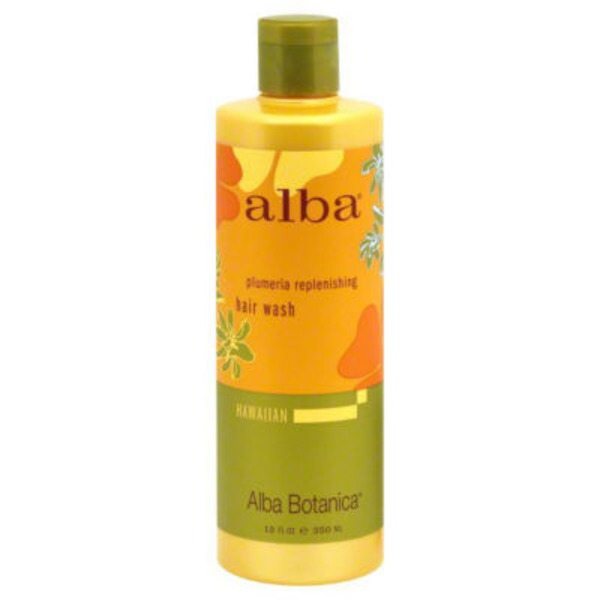 Alba Botanica Hawaiian Conditioner Natural