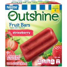 Dreyer's/Edy's Strawberry Fruit Bars
