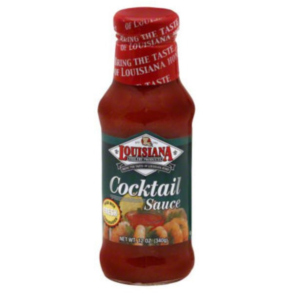 Louisiana Fish Fry Products Products Cocktail Sauce