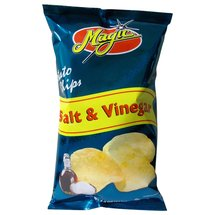 Magic Salt & Vinegar Potato Chips