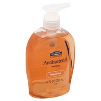 Hill Country Essentials Moisturizing Antibacterial Hand Soap