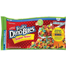 Malt-O-Meal Fruity Dyno-Bites Cereal