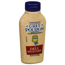 Grey Poupon Deli Mustard