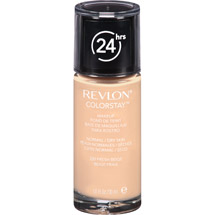 Revlon ColorStay Makeup for Normal/Dry Skin 250 Fresh Beige