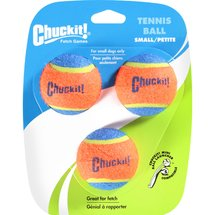 Chuckit! Small Tennis Balls