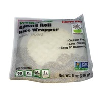 Star Anise Foods Vietnamese Roll Wrapper