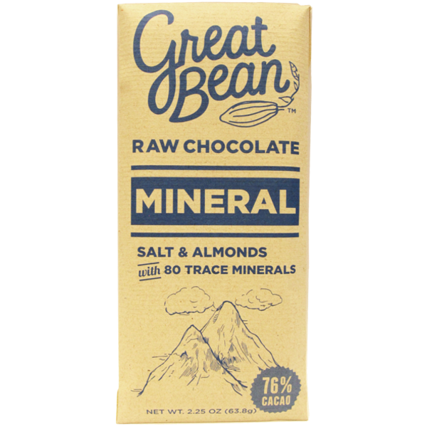 Great Bean Mineral