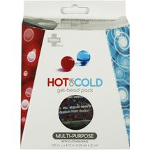 TheraPlus Hot or Cold Gel-Bead Pack