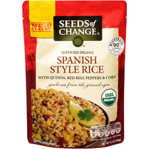 Seeds of Change Spanish Style Rice