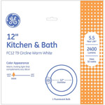 GE kitchen ; bath circline 32 watt T9 circline 1-pack