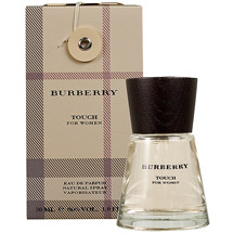 Burberry Touch for Women Eau de Parfum Natural Spray