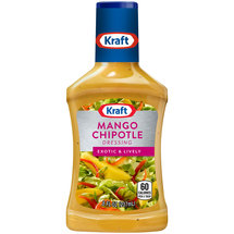 Kraft Mango Chipotle Dressing