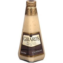Girard's Champagne Salad Dressing