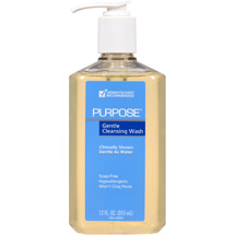 Purpose Gentle Cleansing Face Wash