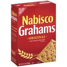 Nabisco Grahams Original Graham Crackers