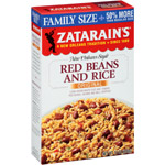 Zatarain's New Orleans Style Red Beans And Rice