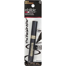 L'Oreal Paris The Infallible Blackbuster Liquid Eyeliner