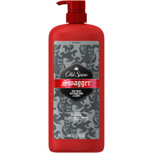 Old Spice Red Zone Swagger Scent Men's Body Wash