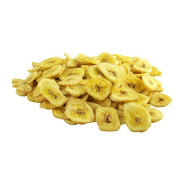 SunRidge Farms Organic Banana Chips