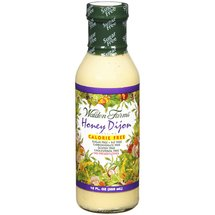 Walden Farms Sugar Free Honey Dijon Dressing