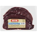 Skylark Sliced Calf Liver