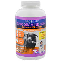 Pro Sense Advanced Glucosamine