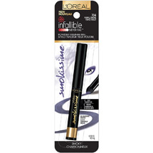 L'Oreal Paris Infallible Smokissime Never Fail Powder Eyeliner Pen 704 Purple Smoke