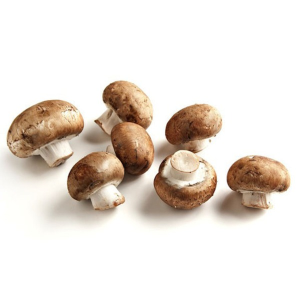 Whole Foods Market Organic Baby Bella Mushrooms