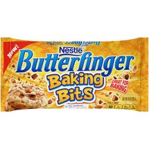 Butterfinger Baking Bits