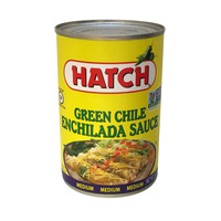 Hatch Medium Green Chile Enchilada Sauce