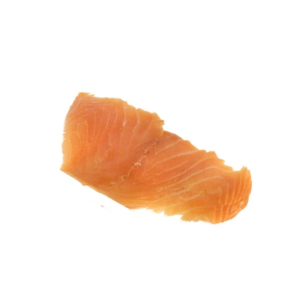 Smoked In House Smoked Salmon Candy