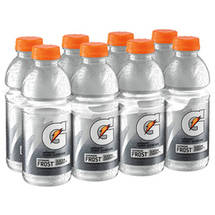 Gatorade Frost Glacier Cherry Thirst Quencher Sports Drink