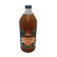 Bragg Organic Apple Cider Vinegar & Honey Blend
