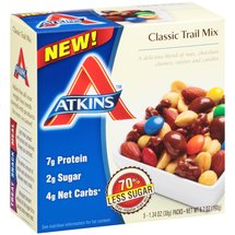 Atkins Classic Trail Mix