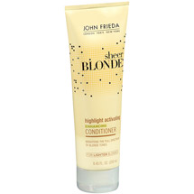 John Frieda Sheer Blonde Glistening Perfection Conditioner