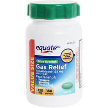 Equate Extra Strength Gas Relief