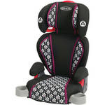 Graco Highback TurboBooster Booster Car Seat Penelope