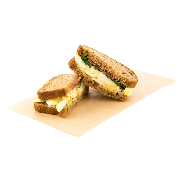 Whole Foods Market Egg Salad Sandwich