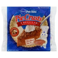 Pillsbury Pet-Ritz Regular Pie Crusts