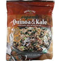 Path of Life Quinoa & Kale