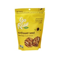 Go Raw Organic Sunflower Flax Snax