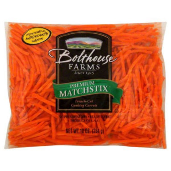 Grimmway Shredded Carrots