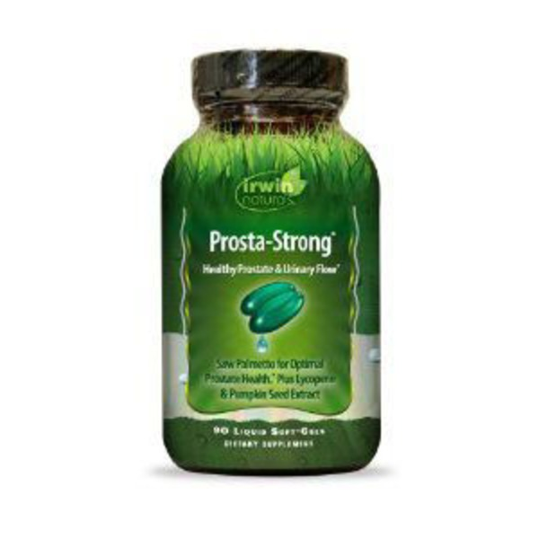 Irwin Naturals Prosta-Strong Dietary Supplement