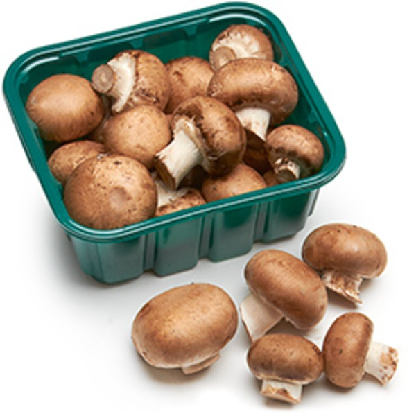 Kitchen Pride Mushroom Farms Baby Bella Mushroom Whole