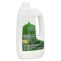 Seventh Generation Free & Clear Dishwasher Detergent Gel