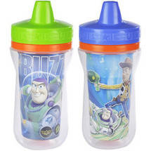 The First Years Disney Pixar Toy Story 9 oz Sippy Cups