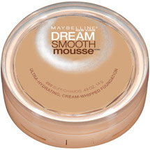 Dream Smooth Mousse Foundation Buff