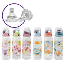 Parent's Choice BPA Free Bottle