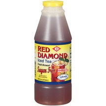 Red Diamond Fresh Brewed Sugar Free Iced Tea